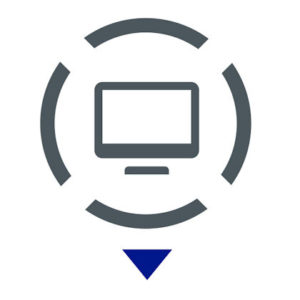 Ψηφιακή εμφυτευματολογία: Εικονίδιο αναπαράστασης Υπολογιστικά Καθοδηγούμενου Σχεδιασμού